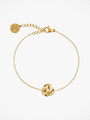 Edblad smycke Armband Gala Bracelet Gold