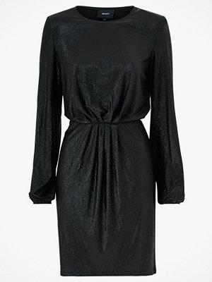 Object Klänning objShine L/S Dress