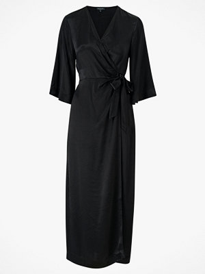 Selected Femme Omlottklänning slfDakota 3/4 Ankle Dress