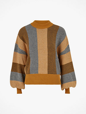 Y.a.s Tröja Sharper Knit Pullover