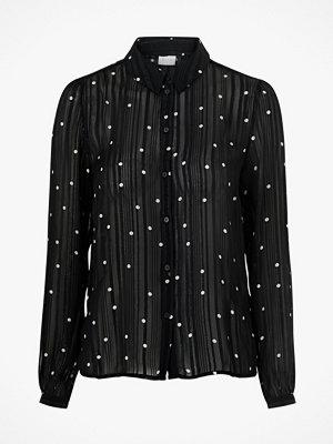 Vila Blus viParteri L/S Shirt