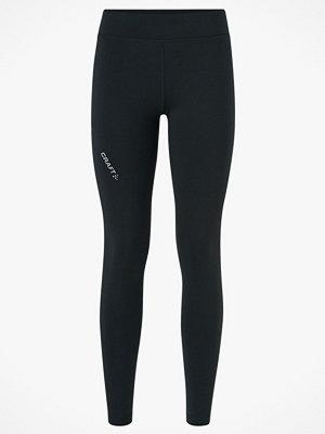 Sportkläder - Craft Träningstights Warm Train Tights W