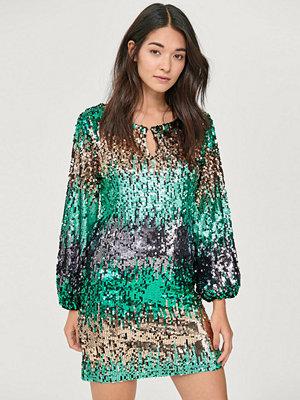 Joelle Paljettklänning New York