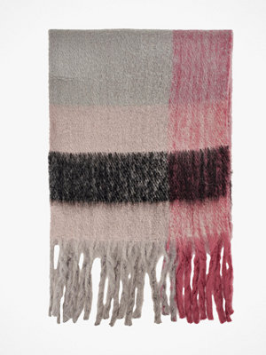 Halsdukar & scarves - Only Halsduk onlAzor Heavy Fringe Scarf