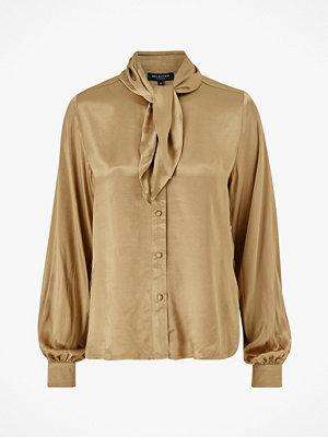Selected Femme Knytblus slfDakota LS Shirt