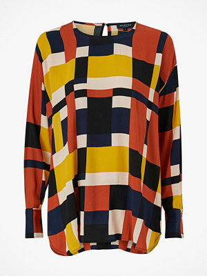 Selected Femme Topp slfHadley-Diana L/S Long Top