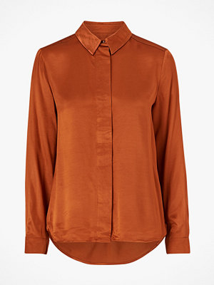 Selected Femme Blus slfAudrey-Odette LS Shirt