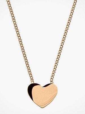 Edblad smycke Halsband Pure Heart Necklace Gold