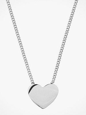 Edblad smycke Halsband Pure Heart Necklace Steel