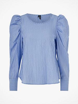 Vero Moda Blus vmCala L/S Puff Top