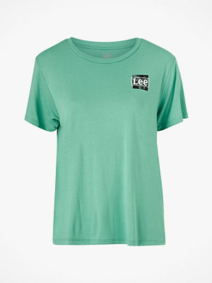 Lee Topp Relaxed Fit Tee