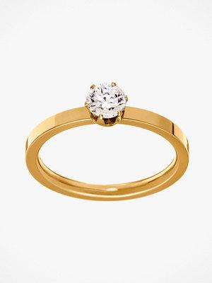 Edblad smycke Crown Ring Gold