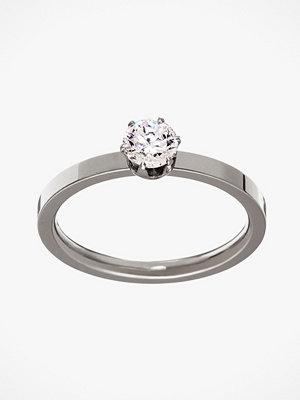 Edblad smycke Crown Ring Steel