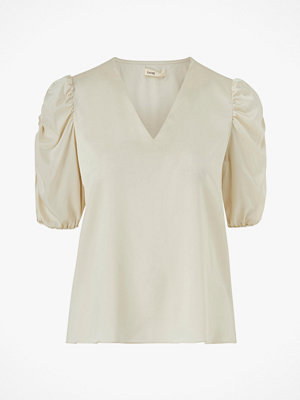 Levete Room Sidenblus LR-Dakota 19 Shirt