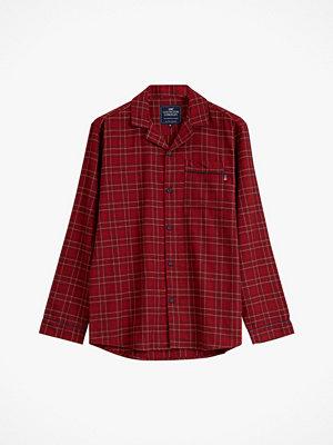 Pyjamas & myskläder - Lexington Pyjamas Unisex Checked Flannel