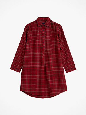 Lexington Nattlinne Womens Checked Flannel