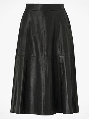 Y.a.s Skinnkjol yasVanessa HW Naplon Skirt