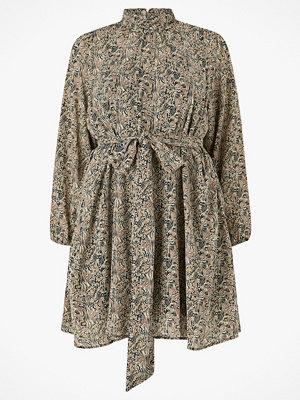 Vero Moda Curve Klänning vmJosephine LS Short Dress