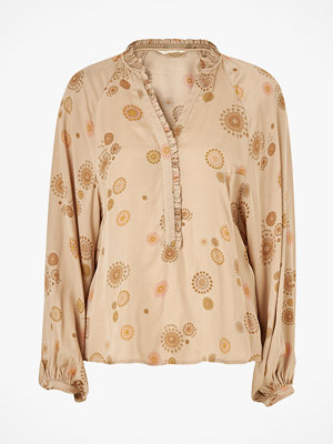 Odd Molly Blus One To Love Blouse