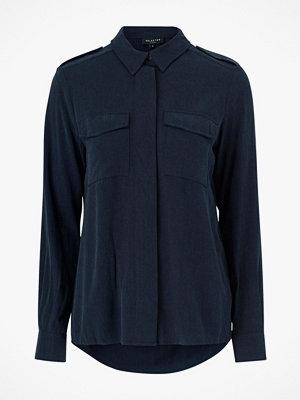 Selected Femme Skjorta slfMilja-Odette L/S Shirt