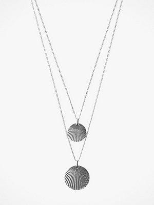 Pieces smycke Halsband pcJackie Combi Necklace