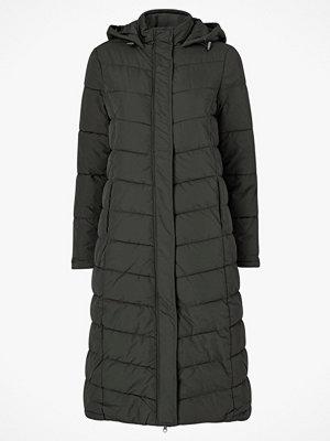 Jacqueline de Yong Kappa jdyKammi X-long Padded Hood Jacket