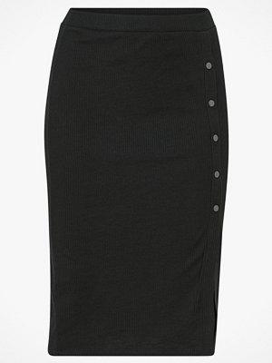 Only Carmakoma Kjol carMikka Calf Skirt