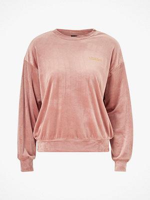 Gina Tricot Sweatshirt Me Velour
