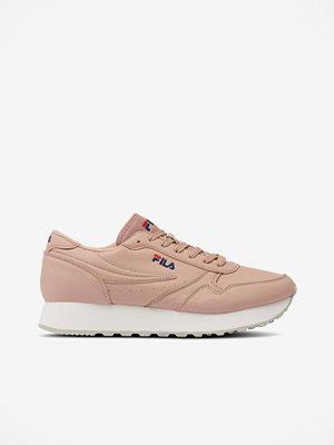 Sneakers & streetskor - Fila Sneakers Orbit Zeppa L wmn