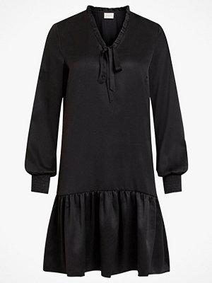 Vila Klänning viAbota Short L/S Dress