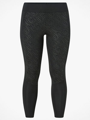 Sportkläder - Zizzi Träningstights aLeslie 7/8 Tights