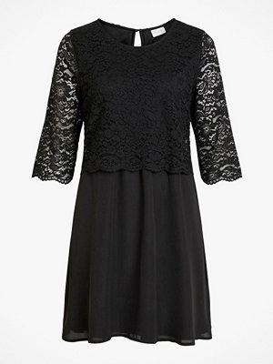 Vila Klänning viLovia Lace 3/4 Dress