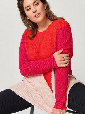 Zizzi Tröja mAlice L/S Pullover