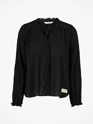 Odd Molly Blus Sleeves Up Blouse