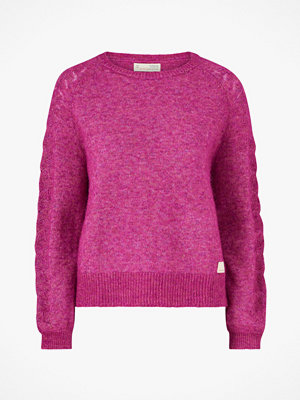Odd Molly Tröja Cool With Wool Sweater