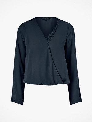 Vero Moda Blus vmScarlet LS Wrap Top
