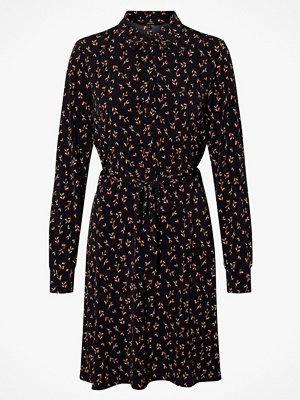 Vero Moda Klänning vmToka LS Short Shirt Dress