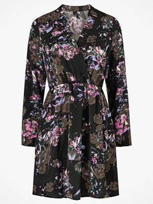 Vero Moda Klänning vmEmilia L/S Wrap Dress