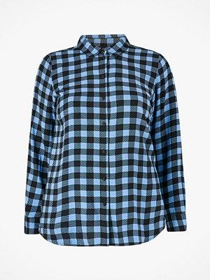 Zizzi Skjorta mSycas L/S Shirt