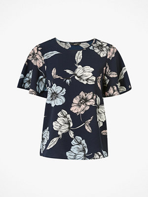 Only Blus onlNova Lux Aop New S/S Top