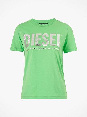 Diesel Topp T-sily-wx Maglietta
