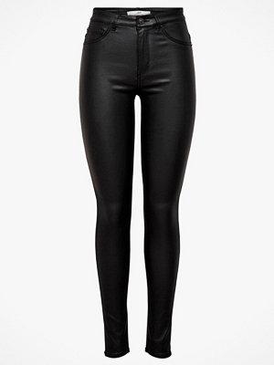 Jacqueline de Yong Jeans jdyThunder Skinny High Coated