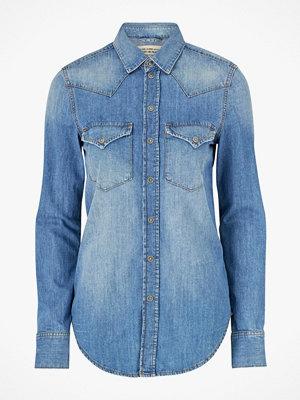 Diesel Jeansskjorta De-Ringy