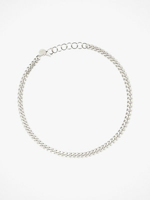 SOPHIE By SOPHIE smycke Halsband Pansar Thin Necklace
