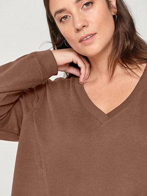 Ellos Sweatshirtklänning Amanda