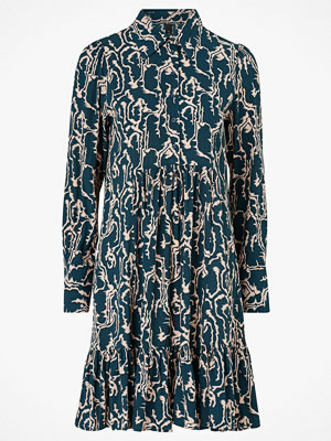 Y.a.s Klänning yasMole LS Dress