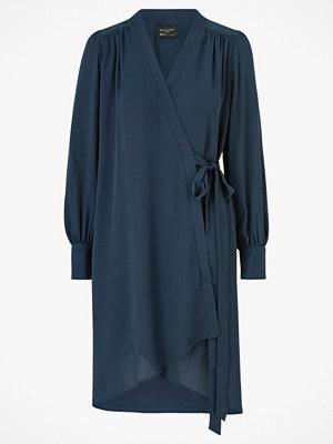 Selected Femme Omlottklänning slfAlva LS Wrap Dress