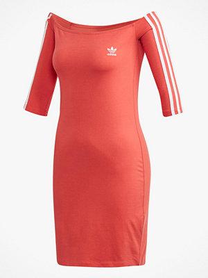 Adidas Originals Klänning Off-the-shoulder Dress