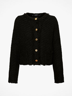 Vero Moda Cardigan vmFrida LS O-neck Button Cardigan