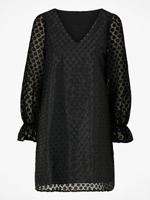 Vila Klänning viPuffin L/S Dress